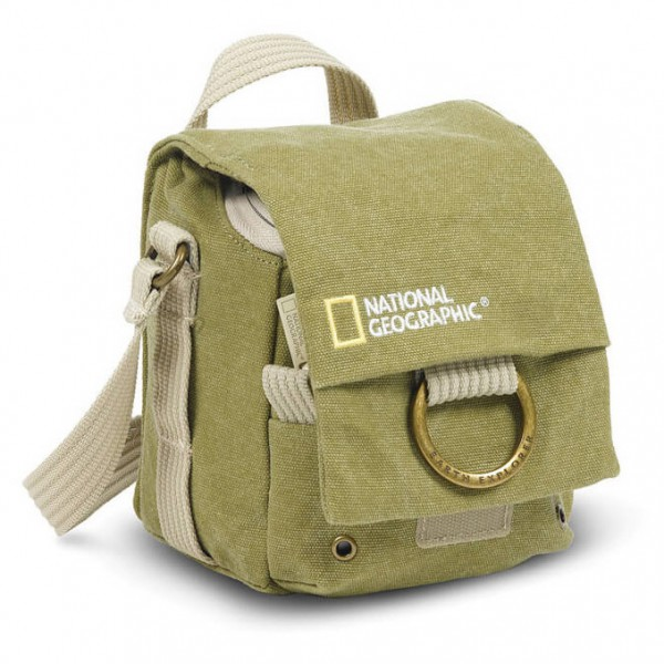 National Geographic - Earth Explorer Small Holster