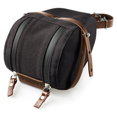 Brooks England - Isle Of Wight Saddle Bag - Saddle bag