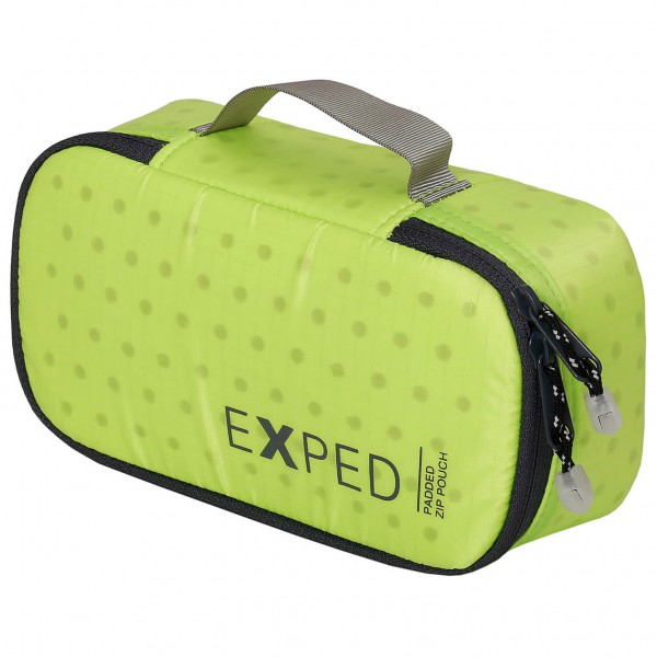 Exped - Padded Zip Pouch - Valuables pouches