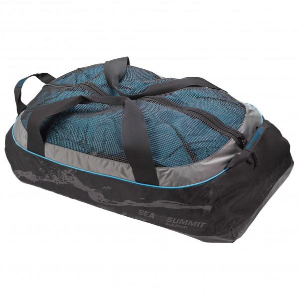Sea to Summit - Dry Mesh Duffle Large - Matkalaukku