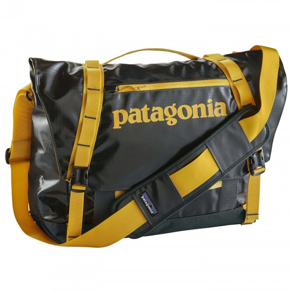 Patagonia - Black Hole Messenger 24L - Olkalaukku