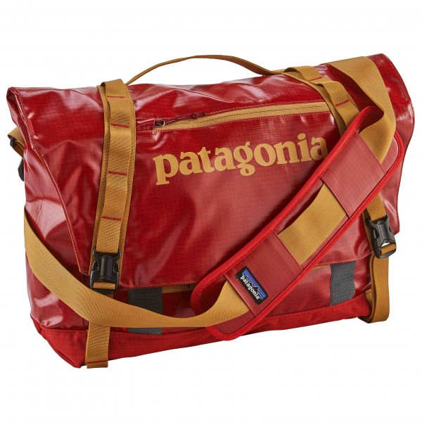 Patagonia - Black Hole Messenger 24L - Schoudertas