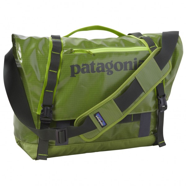 Patagonia - Black Hole Messenger 24L - Shoulder bag