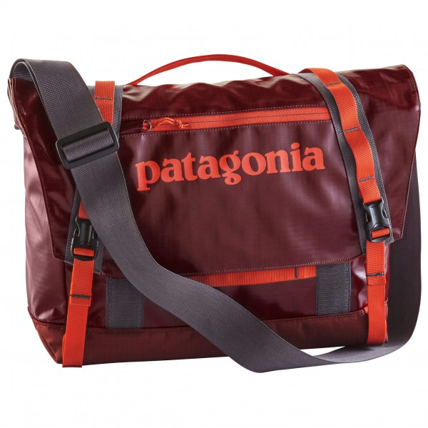 Patagonia - Black Hole Mini Messenger 12L - Sac à bandoulièr