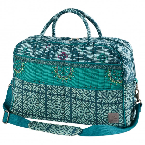 Prana - Bhakti Weekender Bag - Matkalaukku