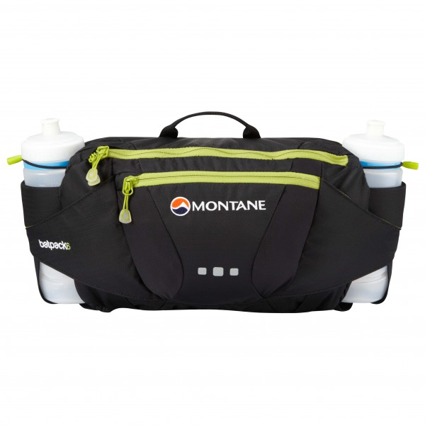 Montane - Batpack 6 Bodypack - Lumbar pack