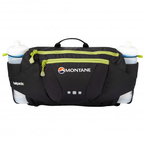 Montane - Batpack 6 Bodypack - Vyötärölaukku