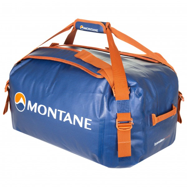 Montane - Transition H2O 100 Kit - Luggage