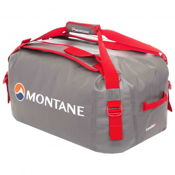 Montane - Transition H2O 60 Kit - Rejsetaske