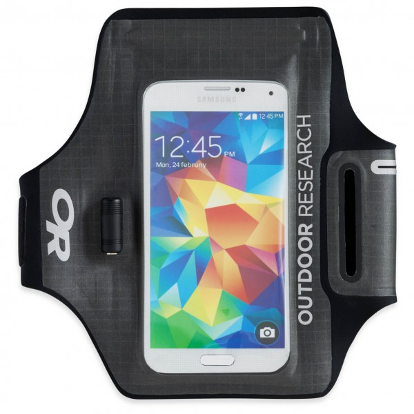 Outdoor Research - Sensor Dry Pocket Armband - Beskyttelsesbetræk