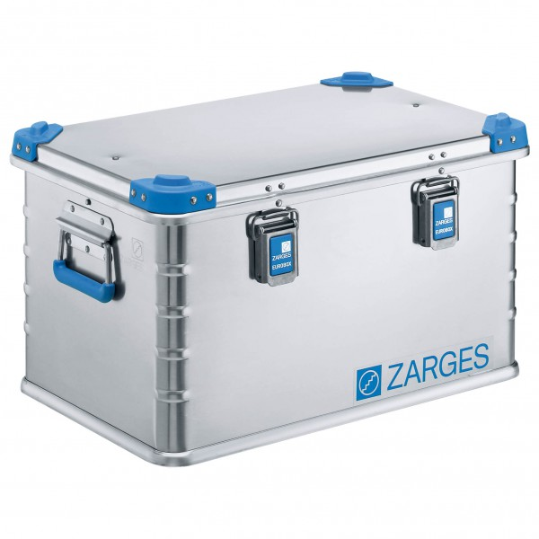Zarges - Eurobox 60L - Skyddsbox