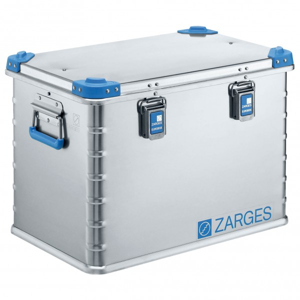 Zarges - Eurobox 70L - Skyddsbox