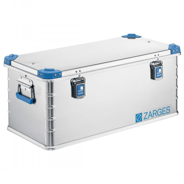 Zarges - Eurobox 81L - Suojalaatikko