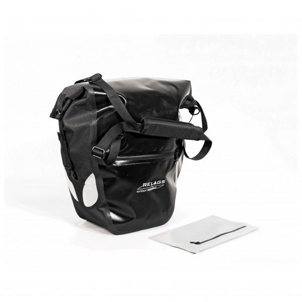 Relags - Radl Shoppingtasche - Sacoche pour porte-bagages