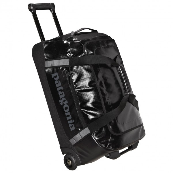 Patagonia - Black Hole Wheeled Duffel 45 - Luggage