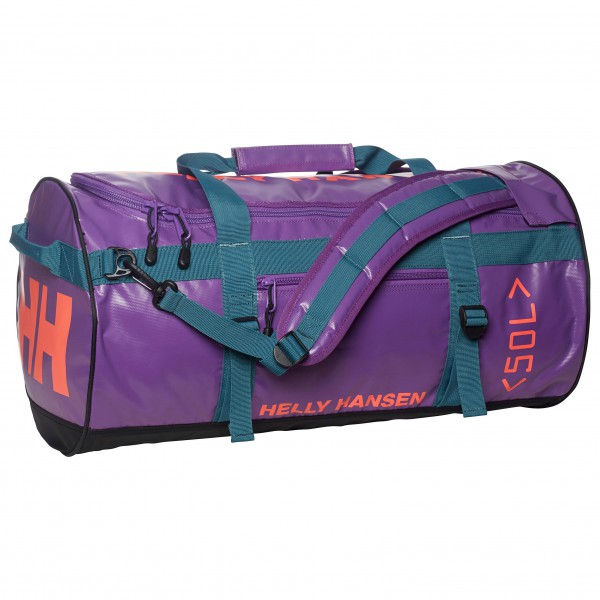 Helly Hansen - HH Classic Duffel Bag 50 - Luggage