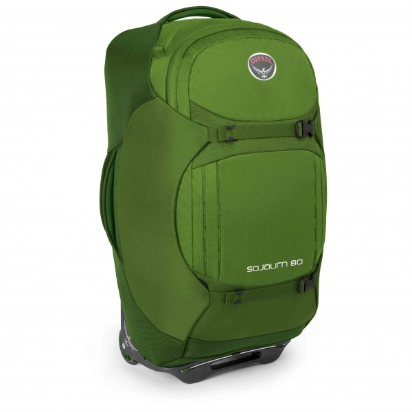 Osprey - Sojourn 80 - Luggage