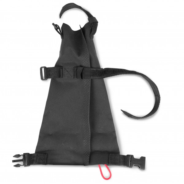 Chrome - Knurled Seat Bag Gravel - Fahrradtasche
