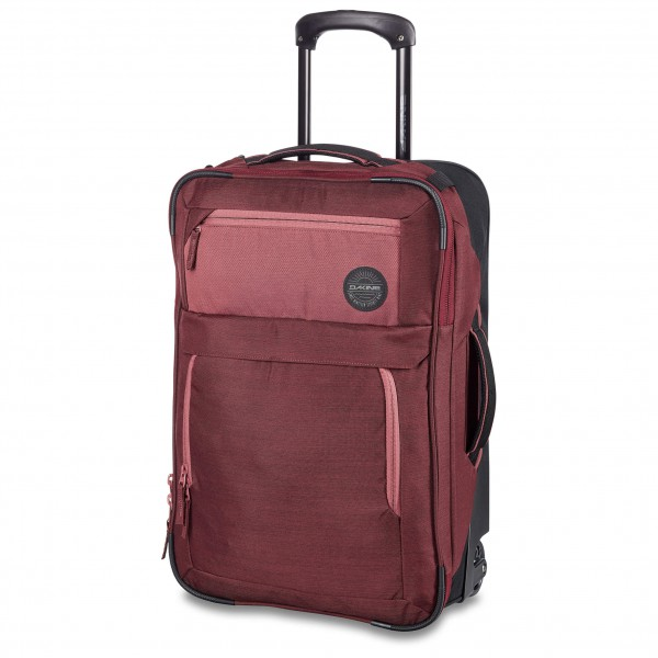 Dakine - Carry On Roller 40 - Reisetasche