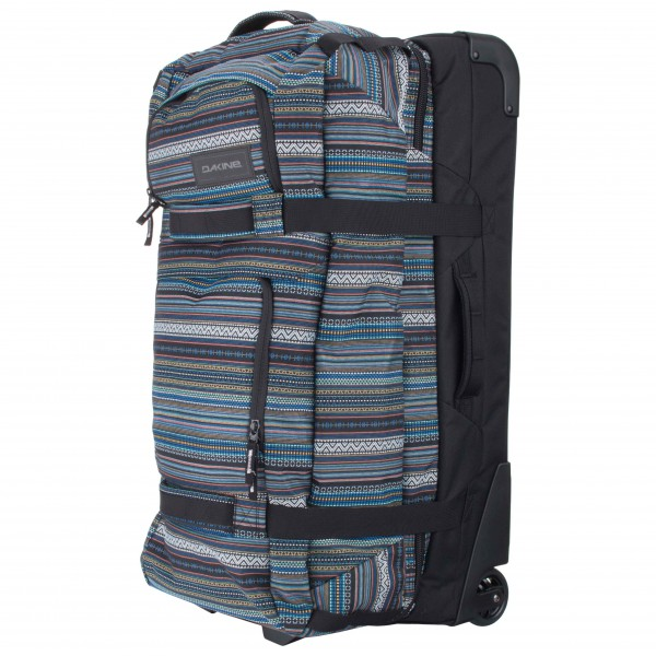 Dakine - Women's Split Roller 85 - Luggage