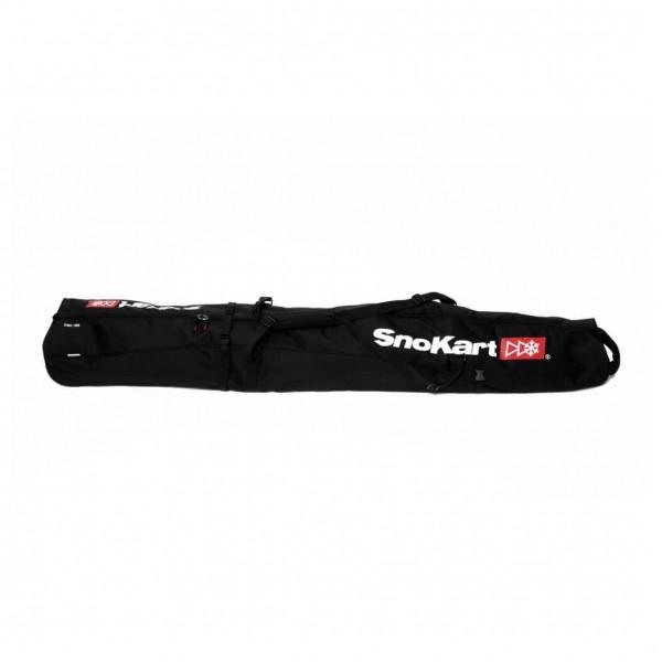 Snokart - 2 Ski Roller Bag 185