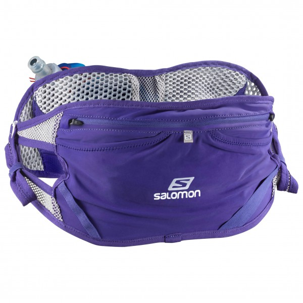 Salomon - Advanced Skin 3 Belt Set - Hoftetaske