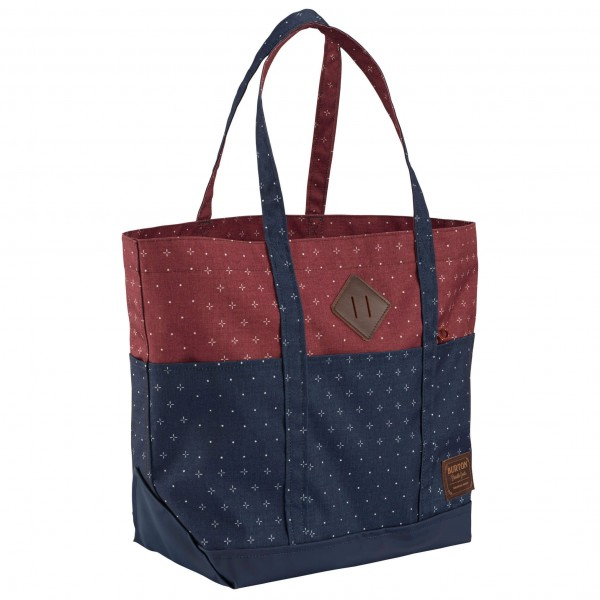 Burton - Crate Tote Medium - Axelväska
