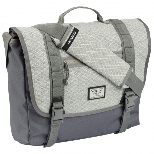 Burton - Flint Messenger - Shoulder bag