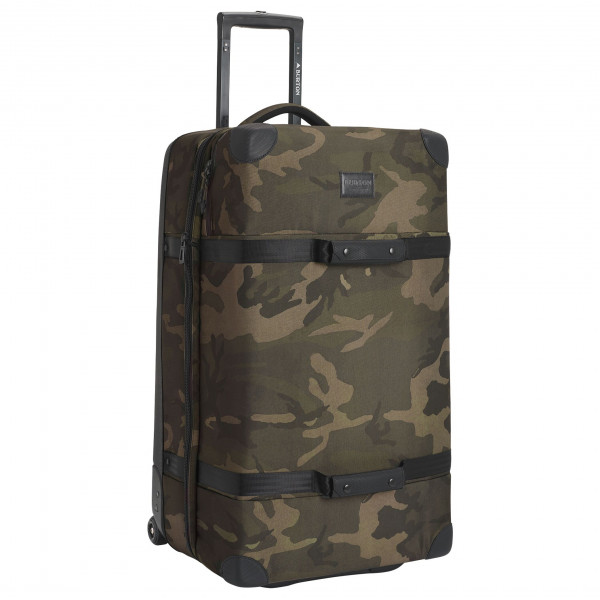 Burton - Wheelie Sub - Luggage