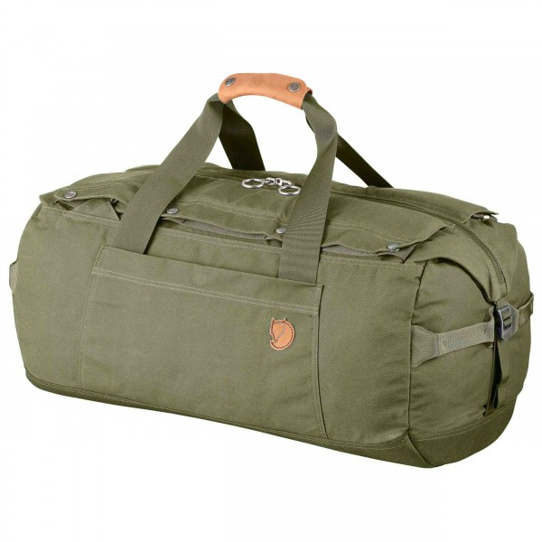 Fjällräven - Duffel No. 6 Medium - Resebag