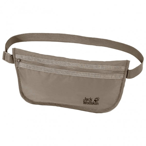Jack Wolfskin - Document Belt - Hip bag