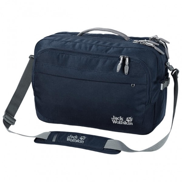 Jack Wolfskin - Jack.Pot de Luxe Bag - Shoulder bag