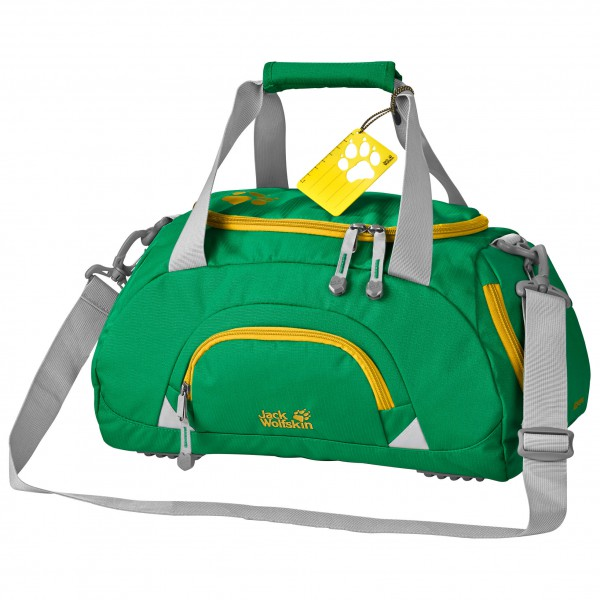 Jack Wolfskin - Kid's Rockpoppy - Luggage