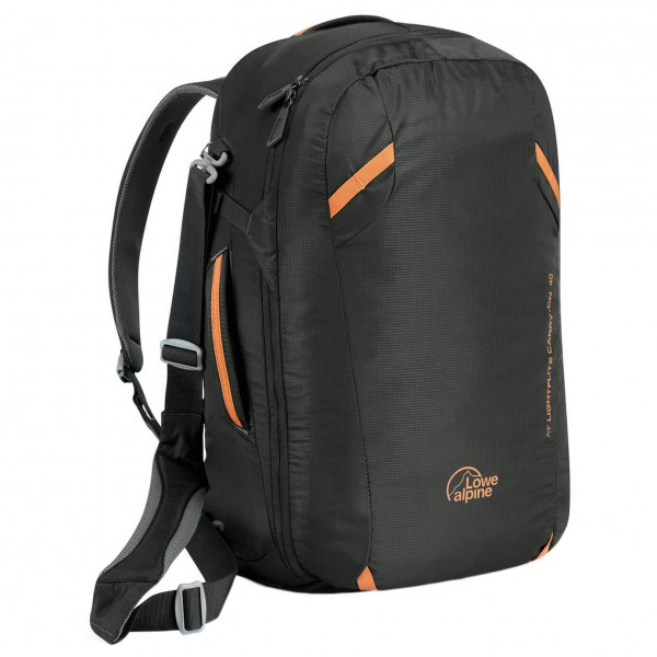 Lowe Alpine - AT Lightflite Carry-On 40 - Matkalaukku