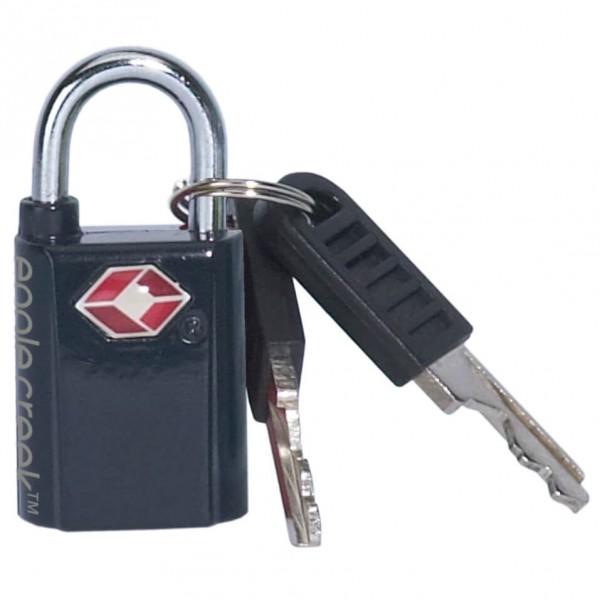 Eagle Creek - Mini Key TSA Lock - Valuables pouch