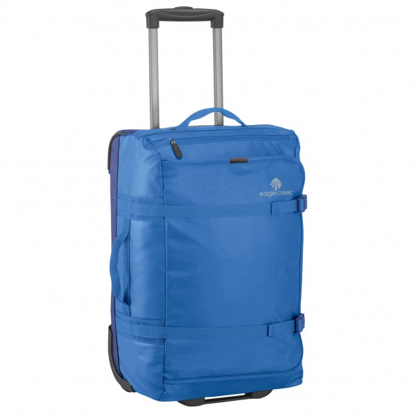 Eagle Creek - No Matter What Flatbed Duffel Int CarryOn 38 l - Luggage