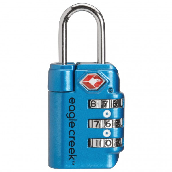 Eagle Creek - Travel Safe TSA Lock - Combination lock