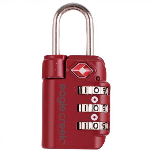 Eagle Creek - Travel Safe TSA Lock - combination lock