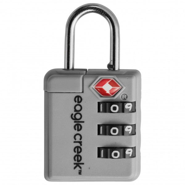 Eagle Creek - Ultralight TSA Lock - Combination lock
