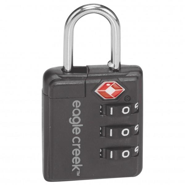 Eagle Creek - Ultralight TSA Lock - Pose til verdisaker