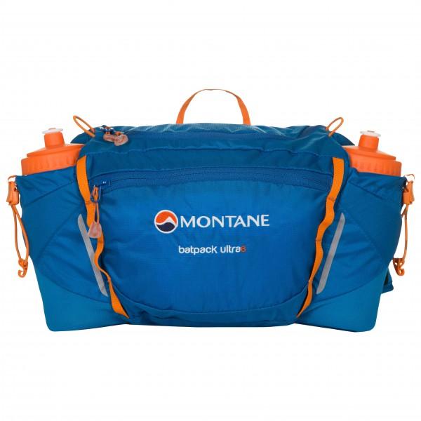 Montane - Batpack Ultra 6 Bodypack - Hüfttasche