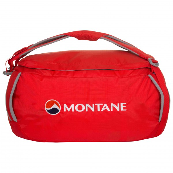 Montane - Transition 40 Kit Bag - Resebag