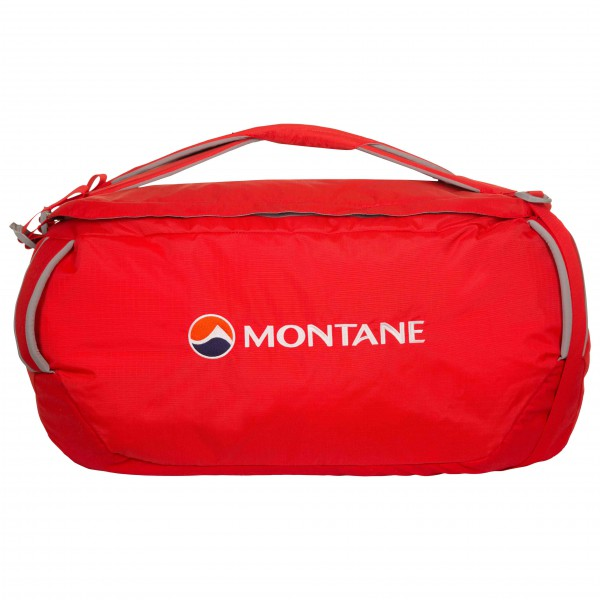 Montane - Transition 60 Kit Bag - Reistas