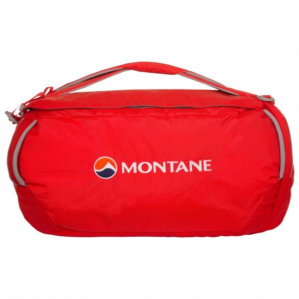 Montane - Transition 60 Kit Bag - Resebag