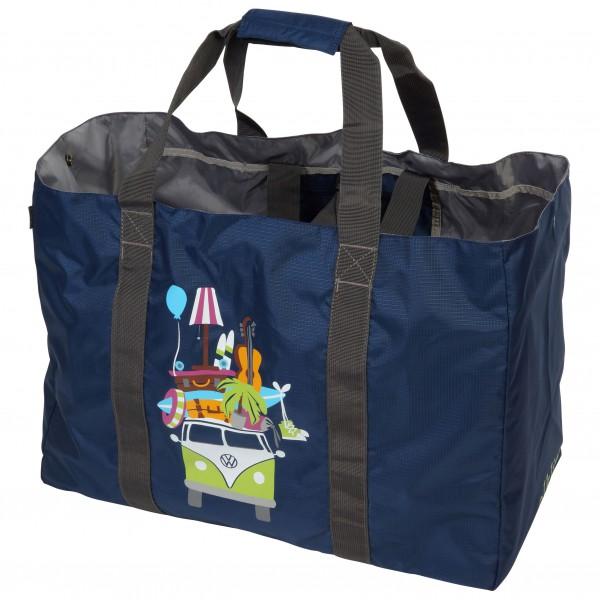 Elkline - Kofferraum - Sporttasche