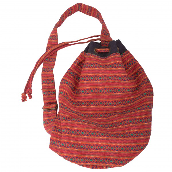 Sherpa - Women's Jhola One Strap Bag - Bandolera