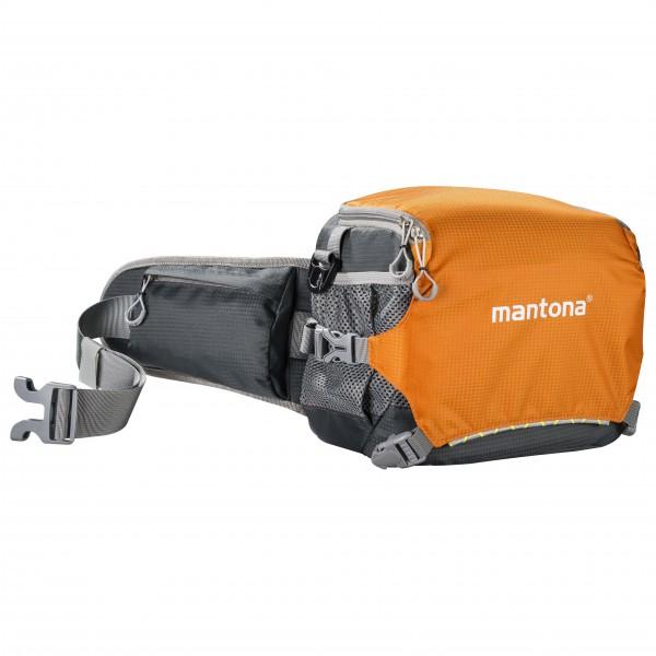 Mantona - Kameratasche ElementsPro 20 - Fototasche