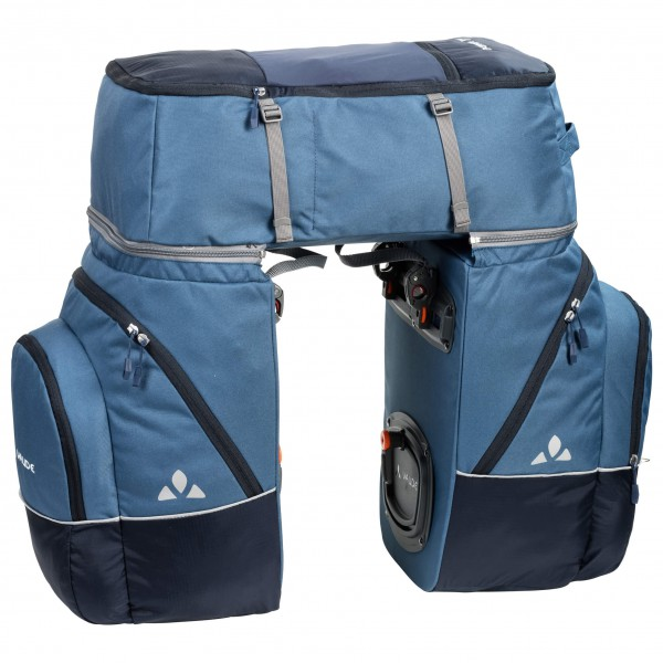 Vaude - Karakorum - Gepäckträgertasche