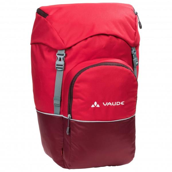 Vaude - Road Master Back - Väska för pakethållare