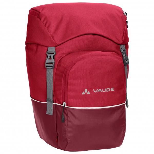 Vaude - Road Master Front - Gepäckträgertaschen